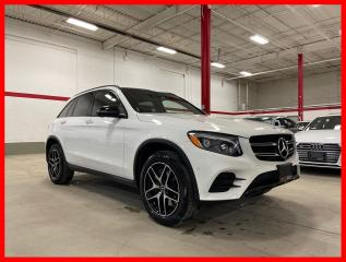 Used 2019 Mercedes-Benz GL-Class GLC300 4MATIC *SOLD*  NIGHT PREMIUM PLUS ACTIVE LED XM CLEAN CARFAX! for sale in Vaughan, ON