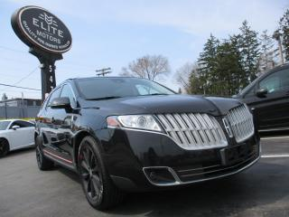 Used 2010 Lincoln MKT 4DR WGN 3.5L AWD for sale in Burlington, ON