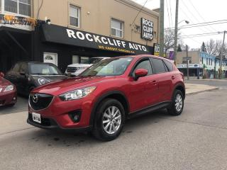 Used 2015 Mazda CX-5 FWD 4dr Auto GS for sale in Scarborough, ON