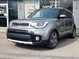 Used 2017 Kia Soul 5dr Wgn Auto EX Premium for sale in Bowmanville, ON