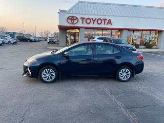 Used 2017 Toyota Corolla S for sale in Cambridge, ON