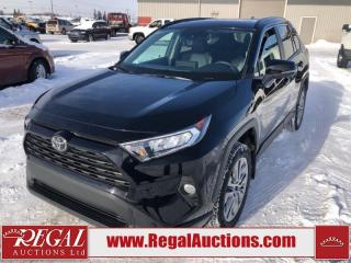 Used 2020 Toyota RAV4 XLE 4D Utility AWD 2.5L for sale in Calgary, AB