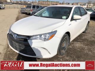 Used 2015 Toyota Camry (20-L) for sale in Calgary, AB
