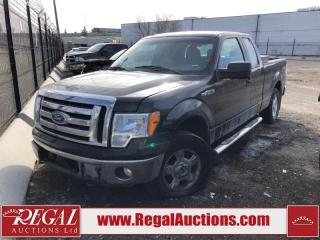 Used 2011 Ford F-150 (66-NF) for sale in Calgary, AB