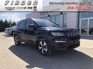 Used 2018 Jeep Compass NORTH for sale in Virden, MB