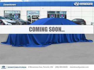 Used 2015 Hyundai Genesis SEDAN for sale in Toronto, ON