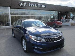 Used 2016 Kia Optima EX for sale in Ottawa, ON