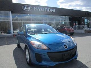 Used 2013 Mazda MAZDA3 GS-SKY for sale in Ottawa, ON