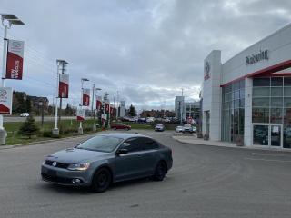 Used 2012 Volkswagen Jetta Sedan for sale in Pickering, ON
