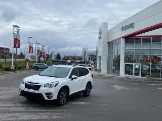 Used 2019 Subaru Forester 2.5i Limited w/EyeSight Pkg for sale in Pickering, ON