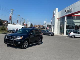 Used 2012 Toyota RAV4 Sport for sale in Pickering, ON