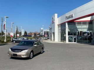 Used 2005 Toyota Camry 4dr Sdn I4 Auto LE for sale in Pickering, ON