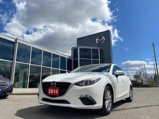 Used 2014 Mazda MAZDA3 GS-SKY for sale in Ottawa, ON