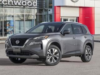 New 2021 Nissan Rogue SV Premium Pkg! for sale in Winnipeg, MB