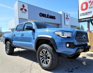 Used 2019 Toyota Tacoma TRD Off Road for sale in Orléans, ON