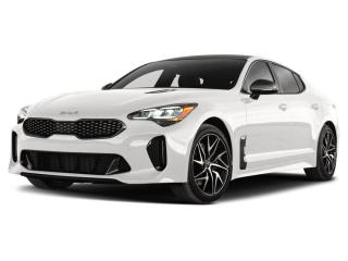New 2022 Kia Stinger for sale in Carleton Place, ON