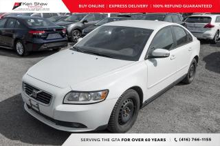 Used 2009 Volvo S40 for sale in Toronto, ON