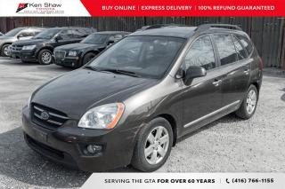 Used 2009 Kia Rondo for sale in Toronto, ON