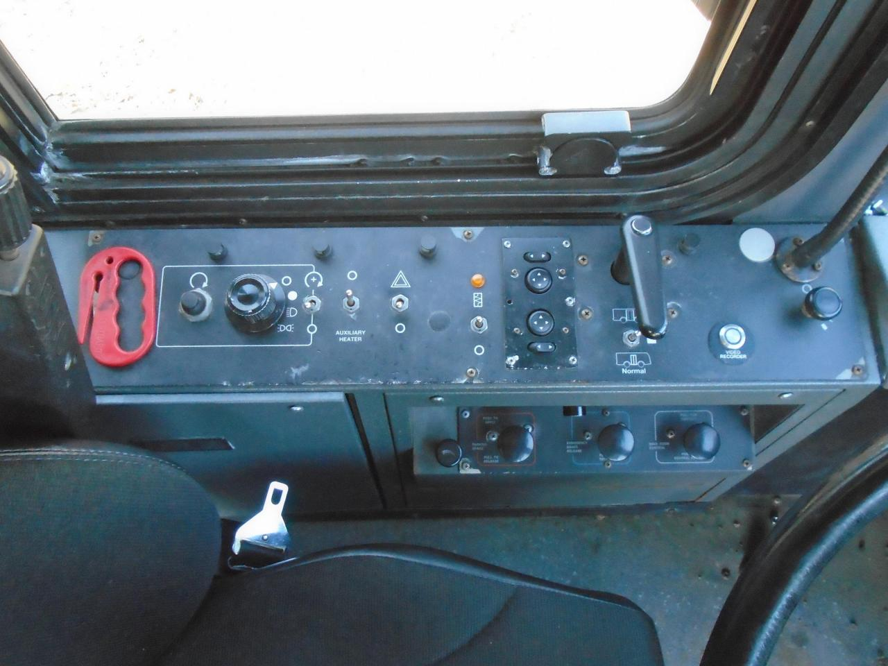2009 Nova Bus 35 PASSANGER
