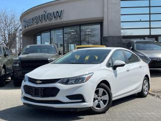 Used 2016 Chevrolet Cruze LS for sale in Scarborough, ON