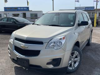 Used 2015 Chevrolet Equinox LT for sale in Whitby, ON