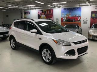 Used 2014 Ford Escape SE w NAV for sale in Paris, ON