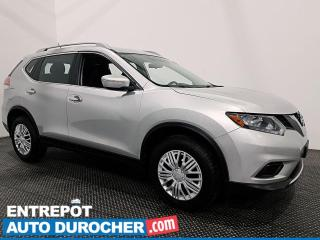 Used 2014 Nissan Rogue AWD - CAMÉRA DE RECUL - CLIMATISEUR for sale in Laval, QC