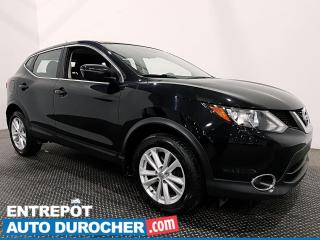Used 2017 Nissan Qashqai AWD - TOIT OUVRANT - CLIMATISEUR for sale in Laval, QC