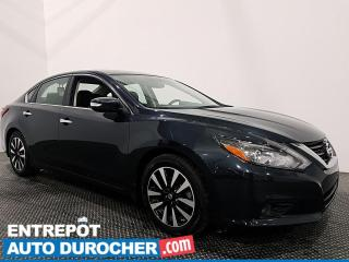 Used 2018 Nissan Altima NAVIGATION - TOIT OUVRANT - CLIMATISEUR for sale in Laval, QC
