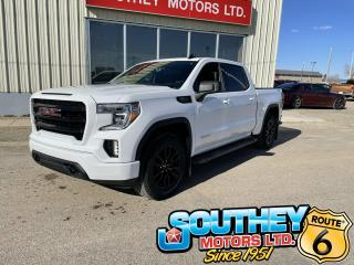 Used 2019 GMC Sierra 1500 Elevation - Off Road Package for sale in Southey, SK