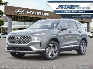 New 2021 Hyundai Santa Fe Preferred w/Trend Package for sale in North Vancouver, BC
