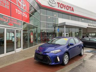 Used 2017 Toyota Corolla SE for sale in Surrey, BC