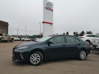 Used 2018 Toyota Corolla SE for sale in Moncton, NB