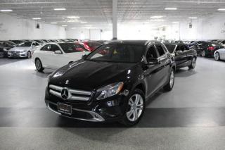 Used 2016 Mercedes-Benz GLA GLA250 4MATIC I NAVIGATION I PUSH START I HEATED SEATS I BT for sale in Mississauga, ON