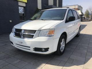 Used 2008 Dodge Grand Caravan Wgn SE *As Is* for sale in Nobleton, ON