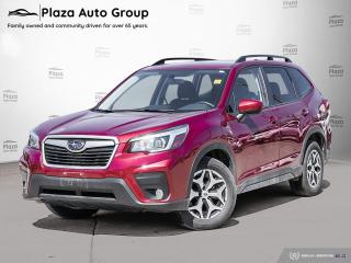 Used 2019 Subaru Forester 2.5i for sale in Orillia, ON