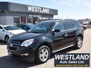 Used 2014 Chevrolet Equinox LT for sale in Pembroke, ON