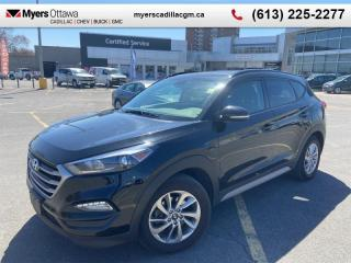 Used 2018 Hyundai Tucson SE  SE AWD, 2.0 TURBO, PANO SUNROOF, LEATHER for sale in Ottawa, ON