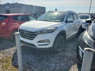 Used 2016 Hyundai Tucson Limited / AWD + TOIT PANO + NAVI for sale in Saint-Jean-sur-Richelieu, QC