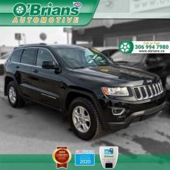 Used 2014 Jeep Grand Cherokee Laredo for sale in Saskatoon, SK