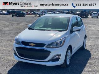 New 2021 Chevrolet Spark LT  - SiriusXM - OnStar for sale in Orleans, ON