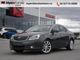 Used 2012 Buick Verano w/1SG for sale in Kanata, ON