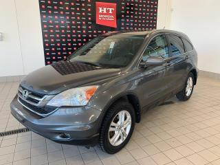 Used 2011 Honda CR-V EX for sale in Terrebonne, QC