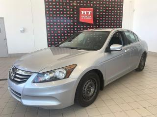 Used 2012 Honda Accord SE financement disponible for sale in Terrebonne, QC