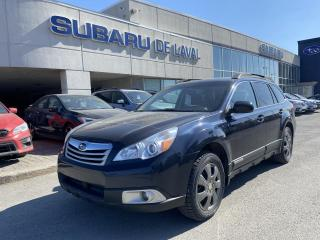 Used 2012 Subaru Outback 2.5i Limited *Toit ouvrant, Bluetooth* for sale in Laval, QC