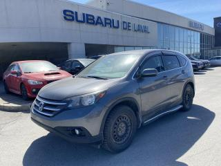 Used 2014 Honda CR-V EX-L *Toit ouvrant, sièges cuir* for sale in Laval, QC
