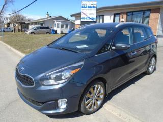 Used 2015 Kia Rondo EX for sale in Ancienne Lorette, QC