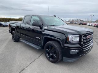 Used 2018 GMC Sierra 1500 ELEVATION 4X4 for sale in Pintendre, QC