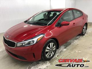 Used 2017 Kia Forte Bluetooth for sale in Trois-Rivières, QC