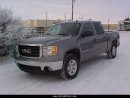 Used 2008 GMC Sierra 1500 K1500 CREW SLE for sale in Unity, SK
